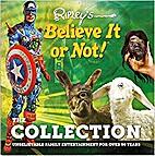 Ripley's Believe It or Not! The…