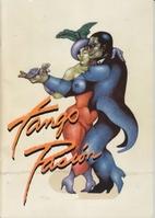 Tango pasion by Martin Gottfried
