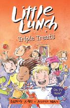 Little lunch by Danny Katz