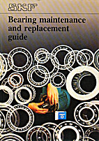 SKF Bearing maintenance and replacement…