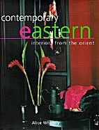 Contemporary Eastern: Interiors from the…