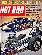 Hot Rod 1969-06 (June 1969) Vol. 22 No. 6…