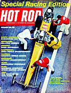 Hot Rod 1965-11 (November 1965) Vol. 18 No.…