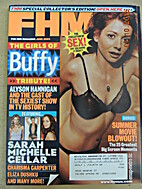 FHM USA # 33 2003 June