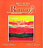 Romanza : selected poems in the traditional…