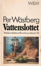 Vattenslottet by Per Wästberg