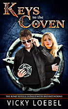 Keys to the Coven (Demonic Intervention…