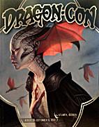Dragon*Con 2012 Program Book by Cassy Gordon…