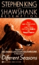 Shawshank Redemption by Stephen King