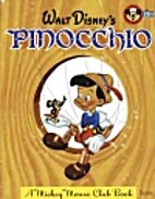 Walt Disney's Pinocchio by Campbell Grant