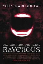Ravenous [1999 film] by Antonia Bird
