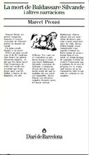 The Death of Baldassare Silvande by Marcel…