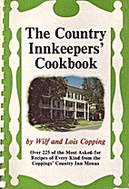 Country Innkeeper's Cookbook by Wilf Copping