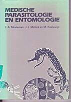 Medische parasitologie en entomologie by…