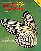 Your Big Backyard - Tricky Butterflies - May…