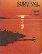 Survival by Parker J. Palmer