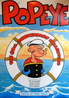 Popeye: The 60th Anniversary Collection…