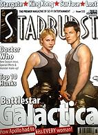 Starburst 333