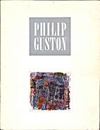 Philip Guston by H. H. ; Essay Arnason