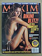 Maxim #62 February 2003