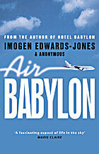 Air Babylon by Imogen Edwards-Jones