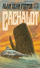 Cachalot by Alan Dean Foster