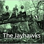 Tomorrow the Green Grass by Jayhawks…