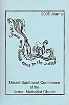 2005 Journal of the Desert Southwest Annual…