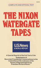 The Nixon Watergate Tapes by U.S. News &…