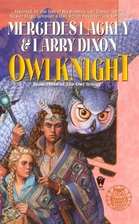 Owlknight by Mercedes Lackey
