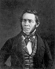 Author photo. John Fairfield, 1797-1847<br>(Library of Congress) <a href=&quot;http://bioguide.congress.gov/scripts/biodisplay.pl?index=F000006&quot;>(Biographical directory of the United States Congres)</a>