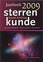 Jaarboek sterrenkunde / 2009 by Govert…