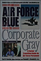 From Air Force Blue to Corporate Gray: A…