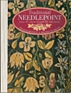 Traditional Needlepoint: Over 40 Classic…