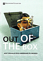 Out of the box by Sytze van der Veen