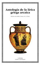 Antología de la lírica griega arcaica by…