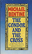 Condor and the Cross by Michael Bentine