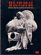 The Films of Jean Harlow by Michael Conway