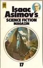 Isaac Asimov's Science Fiction Magazin XVII. - Wolfgang Jeschke