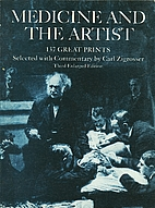 Medicine and the artist; 137 great prints,…