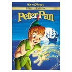 Peter Pan (Director Unknown)