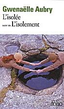L'isolée sui de L'isolement by Gwenaëlle…