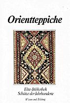 Orientteppiche by Michele Campana