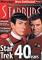 Starburst 342