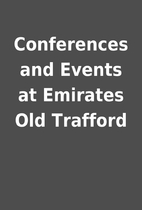 Conferences and Events at Emirates Old…