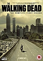 The Walking Dead: Season 1 (DVD) by Frank…