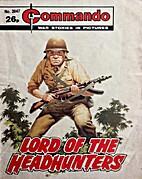 Commando # 2047