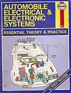 Automobile Electrical and Electronic…