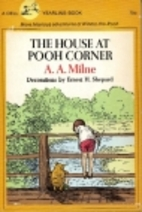 Pooh Library by A. A. Milne