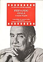 Fernando Ayala by Armando Rapallo